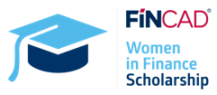 FINCAD's 2017 Women in Finance Scholarship Program Now Accepting Applications
