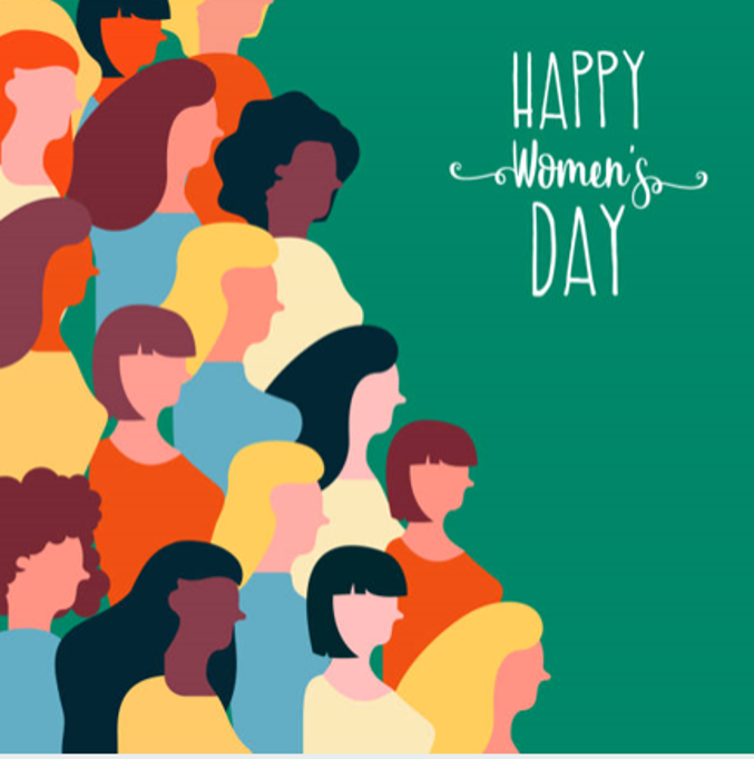 International Women's Day: If You Want it, You can Achieve it