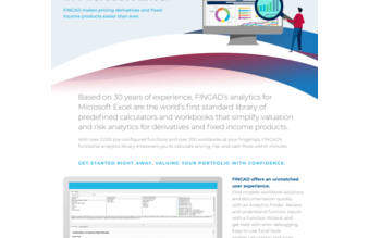 FINCAD_Analytics_for_Excel