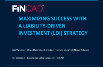 LDI Investment Strategy