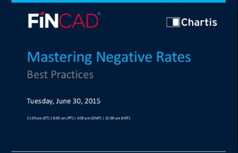 Mastering Negative Rates: Best Practices