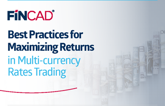 Best Practices for Maximizing Returns in Multi-currency Rates Trading: eBook