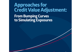 Approaches for Credit Value Adjustment: From Bumping Curves to Simulating Exposures